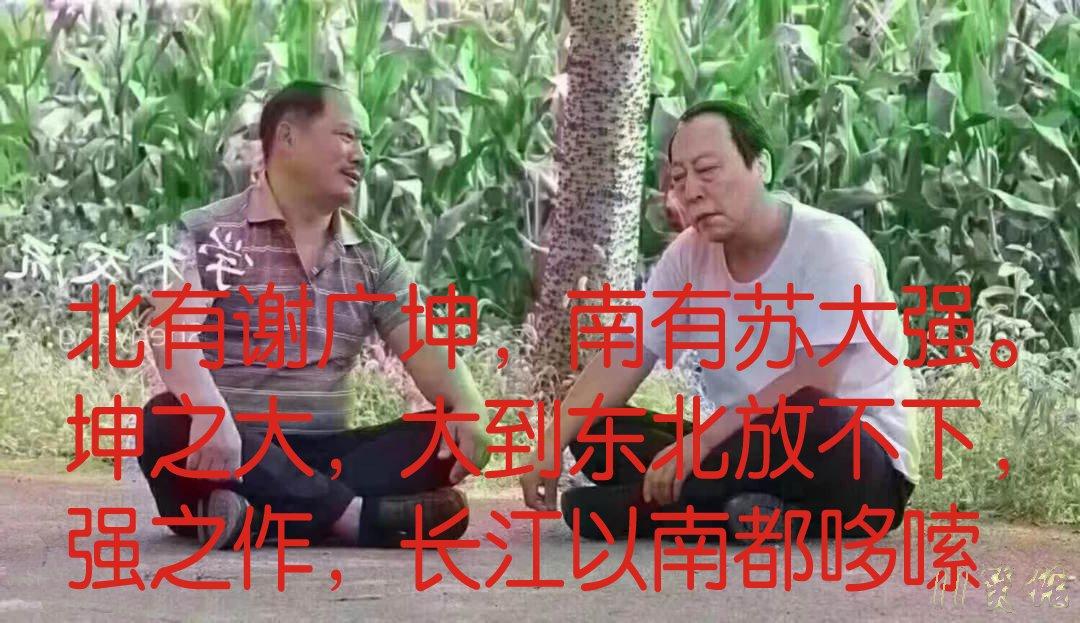 坤强学术交流会